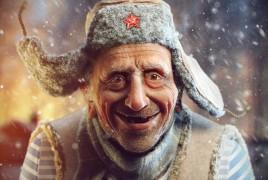 Sergei Andreychenko - 3d character design
